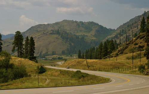 road trip in BC's Interior, near Keremeos | by Judy B - The Travelling Eye