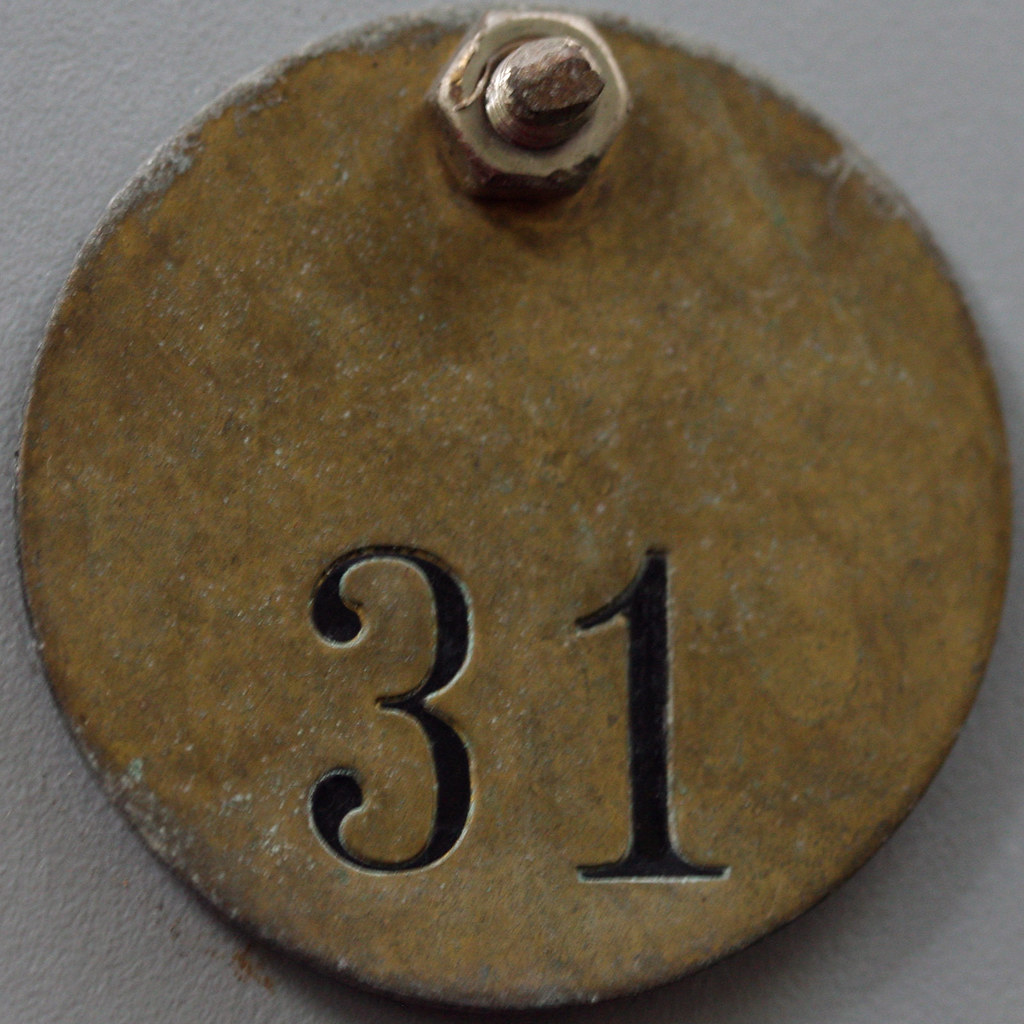 switch number 31 | barbican conservatory London, England ...