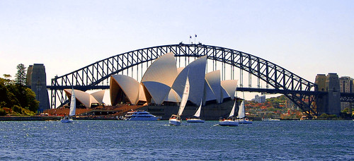 Sydney HDR