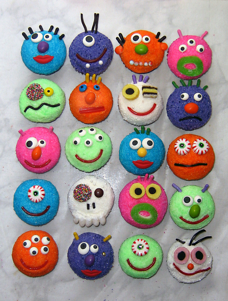 Muppety Monsters Muppety Monsters For A Kid 39 S Halloween
