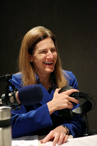 Susan Bysiewicz | by WNPR - Connecticut Public Radio