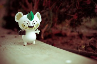 Lomo Minty | by Photo David