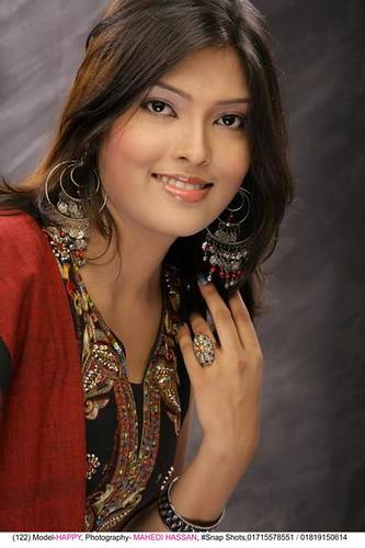Bangladeshi Model Bangladesh Model Jahangir Alam