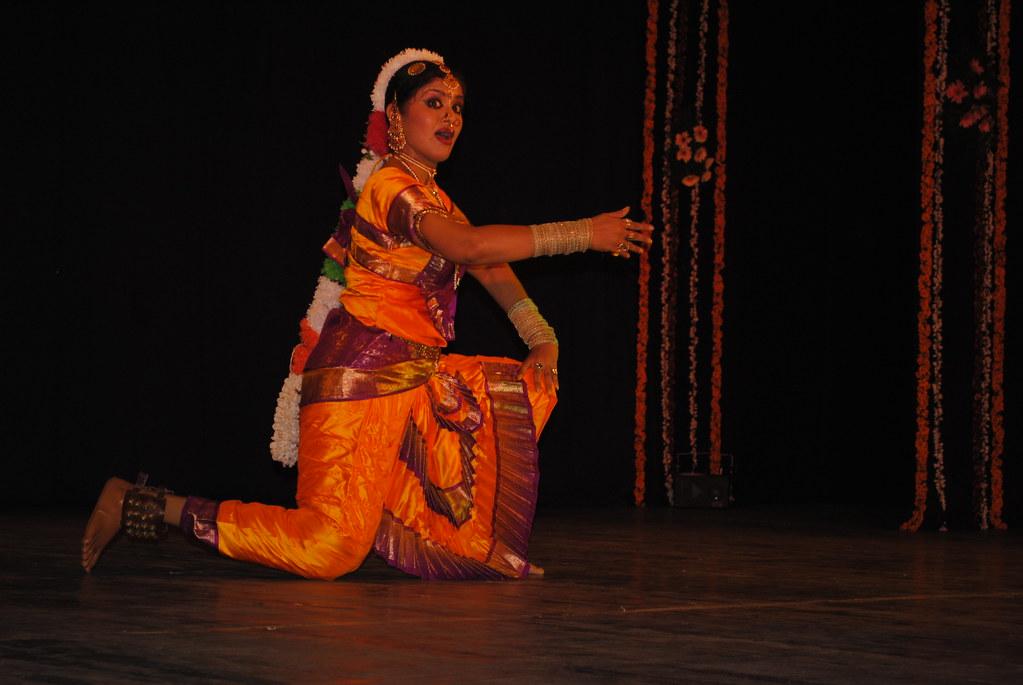 sudha chandran profile