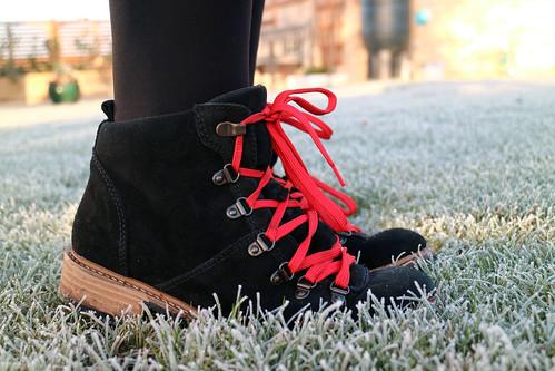 Next boots details