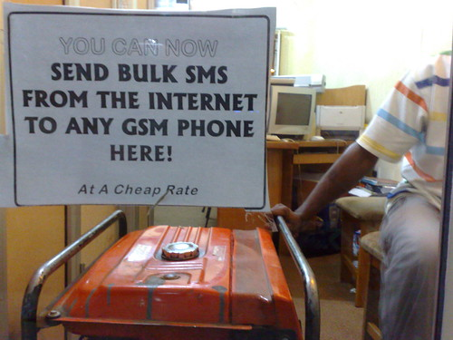 how to get other mobile sms
