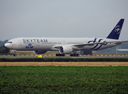 PH-BVD SKYTEAM KLM | by nustyR AirTeamImages
