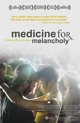 Medicine for Melancholy | by Milwaukee Film Festival