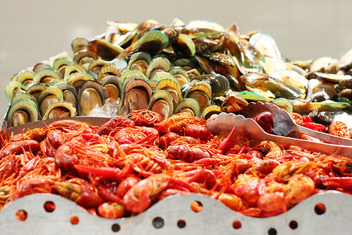 Rio Village Seafood Buffet Discount