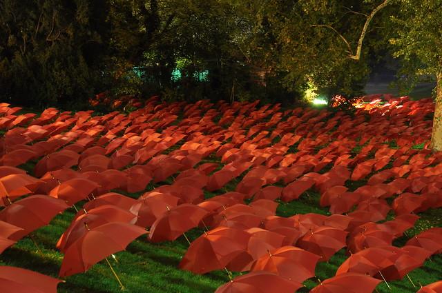 Paris Nuit Blanche