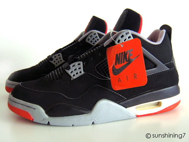 new concept 2c44a 9710b release date sunshining7 nike air jordan iv 4 retro 1999 black cement grey  053b8 2bef3
