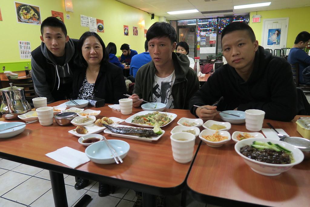 Korean Food Ontario Ca