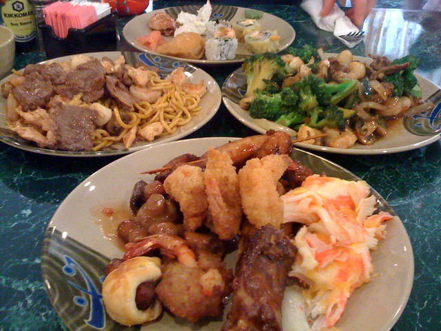 Japanese Hibachi Food Recipes