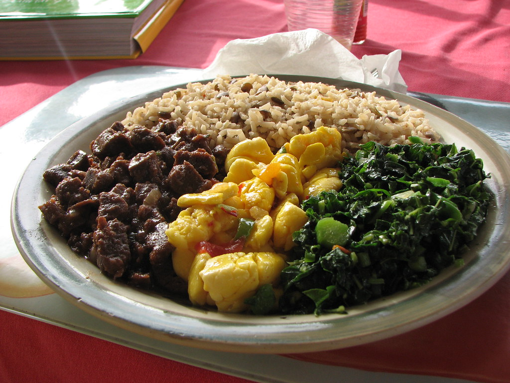 Caribbean Food Recipes Bbc