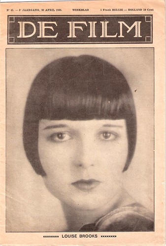 De Film 1930, Louise Brooks
