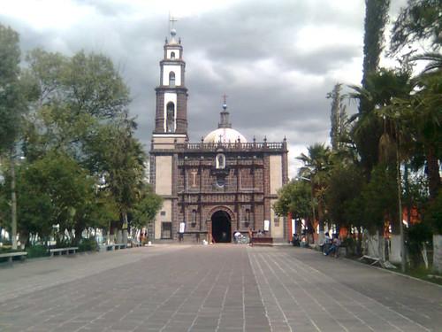 Tultepec mexico