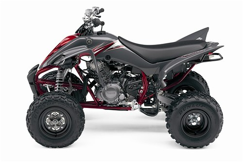 yamaha raptor yfm 350 r super quad raptor 350 flickr. Black Bedroom Furniture Sets. Home Design Ideas