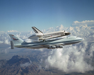 Hitching a Ride | by Review of U.S. Human Space Flight Plans Committee