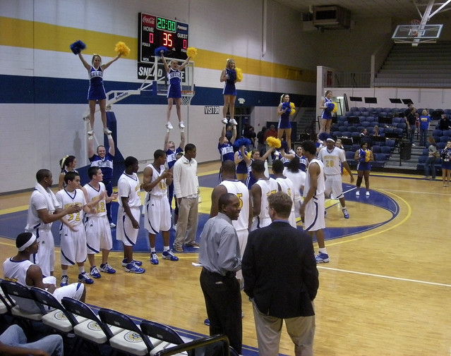 Snead State Cc, Basketball Kickoff 01  Explore Larry Miller  Flickr - Photo Sharing