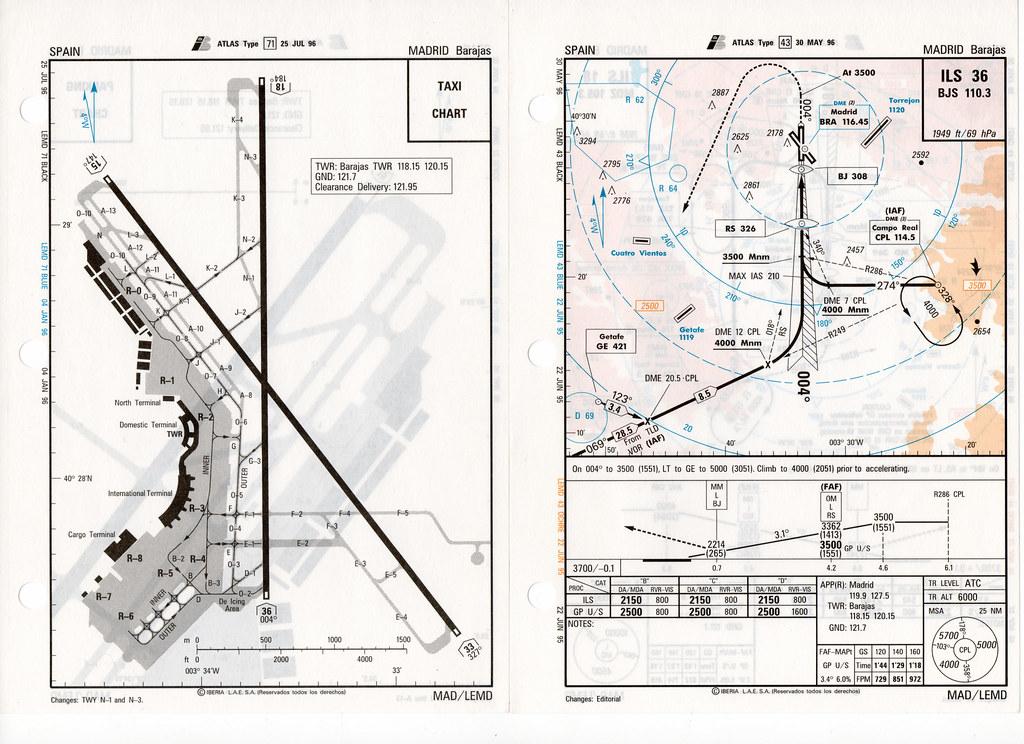 Lemd Airport Diagram Wiring Diagram