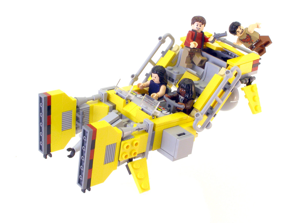 Omg New Serenity Lego Wellt Really But I Can Flickr
