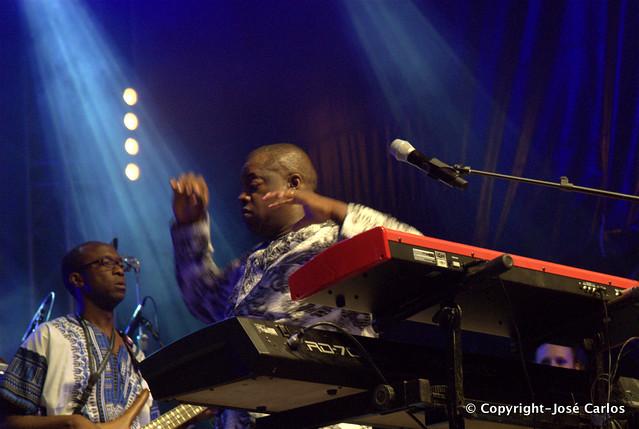 Dele Sosimi Afrobeat Orchestra   José Carlos   Flickr