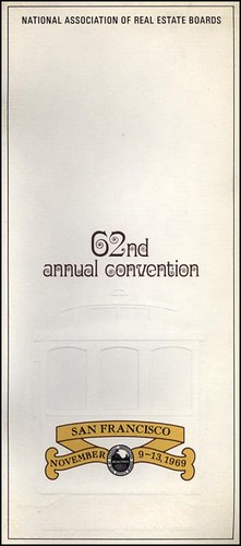 NAR Convention Program 1969 | by NARinfocentral