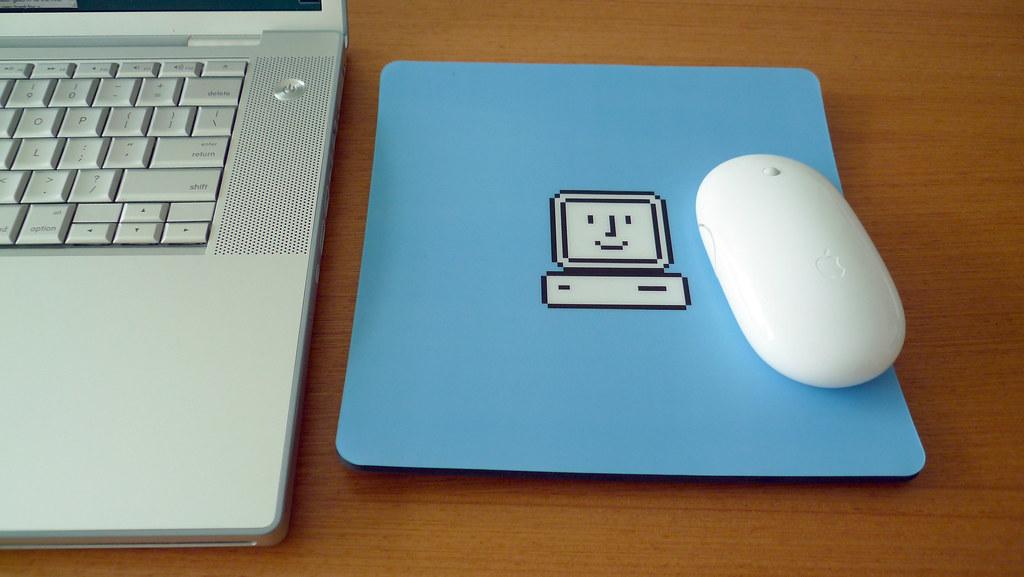 Resultado de imagen de mousepad
