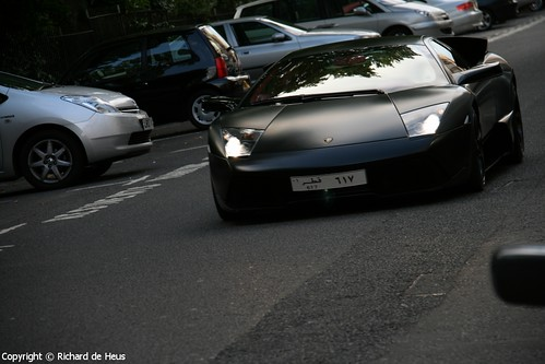 Lamborghini Murcielago LP640 | by Richard de Heus