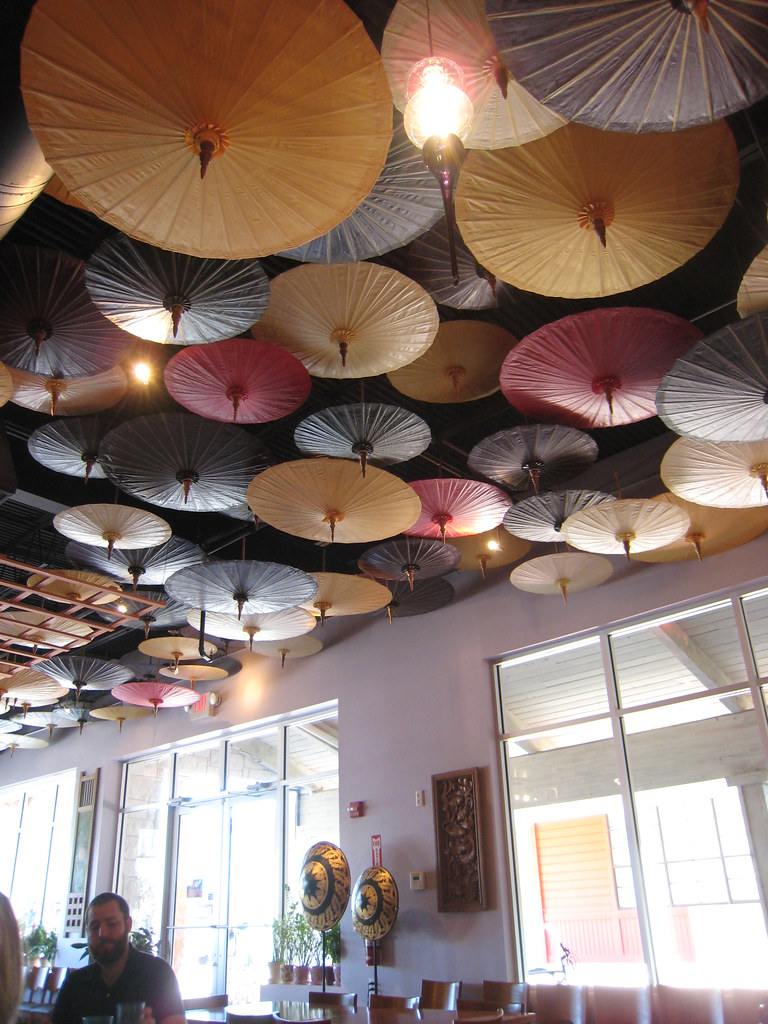 Umbrella Ceiling Kathyphantastic Flickr