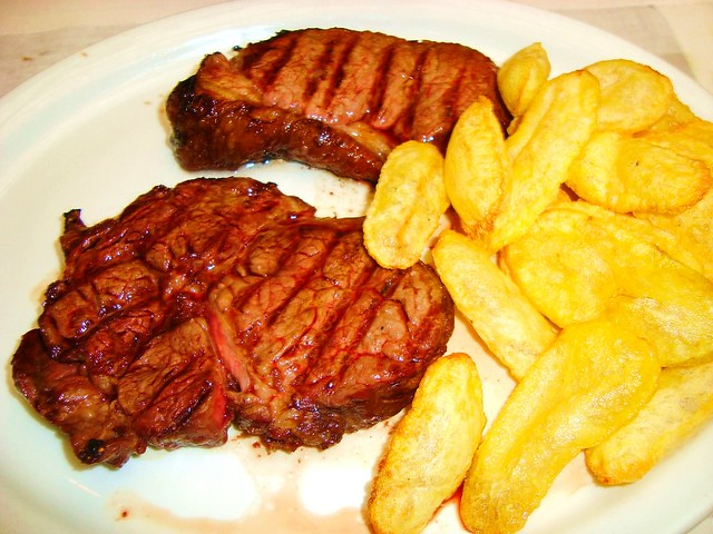 Beef Baby Food Puree