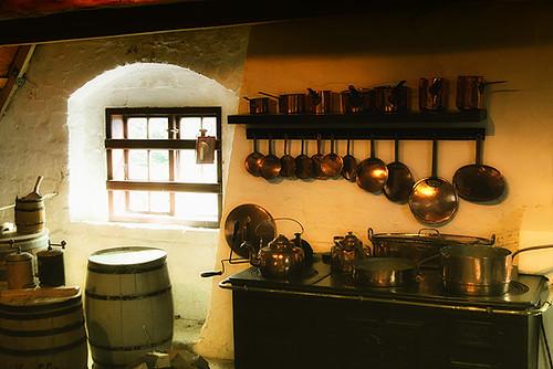 Alte Bauernkuche Kreatives Ich Flickr