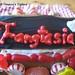 Gingerbread: Fangtasia