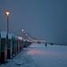 snow huts