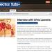 Vectortuts Interview!