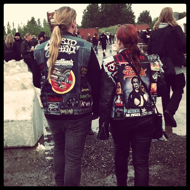 true metal love :) | morten.dk birch heide-jørgensen | Flickr