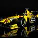 Formula 1 - Jordan - 1:18