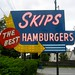 Skip's Hamburgers The Best