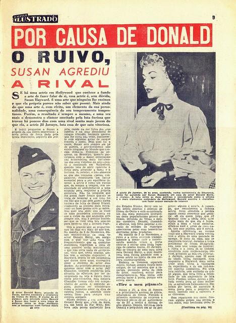 Século Ilustrado, No. 935, December 3 1955 - 8