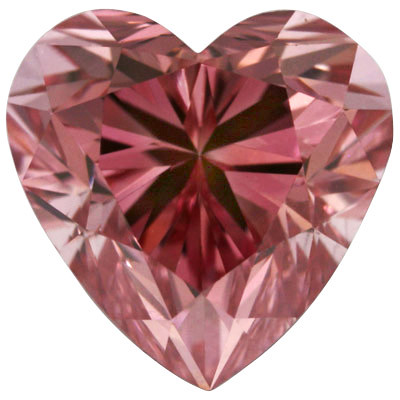 To acquire Diamond Pink heart picture trends