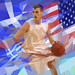 Nick Calathes: The Greek American basketball hero
