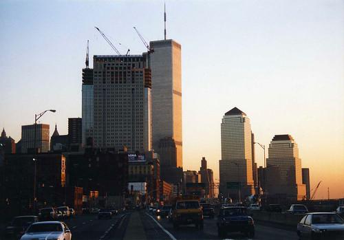 For 9 11 Lower Manhattan 1989 Here S Something For