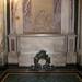 Dante Alghieri's tomb (inside)