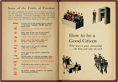 Good Citizen: The Rights and Duties of an American | by The Shifted Librarian