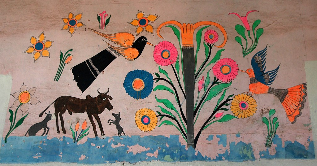 Diy Painting Art Fpr Livimg Room