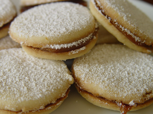 Photo - Alfajores