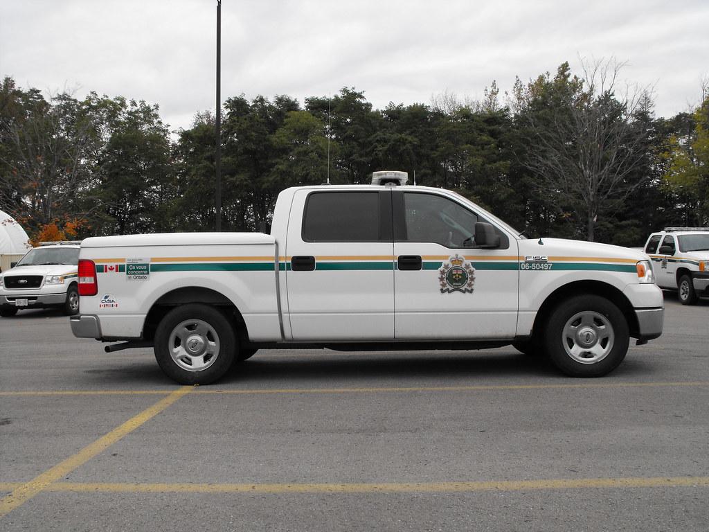 Ontario Ministry Of Transportation Motor Carrier
