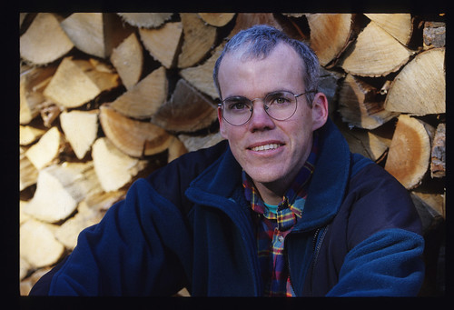 Bill McKibben by Nancie Battaglia, High Res | by 350.org