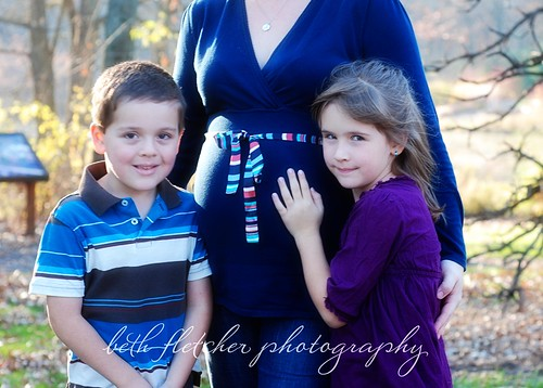 My family's photo shoot | by I Should Be Folding Laundry