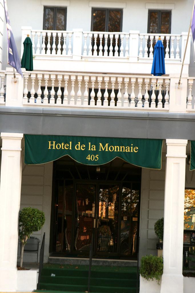 Hotel de la monnaie it 39 s good to be straightforward about flickr - Hotel de la monnaie ...